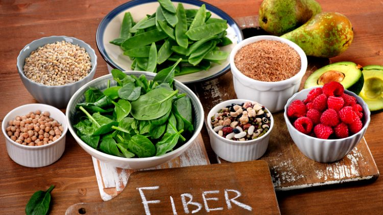 fibre foods in nigeria