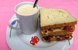 foods for breakfast in nigeria
