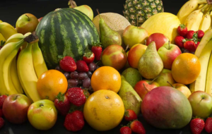 fruits in nigeria