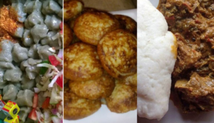 hausa foods